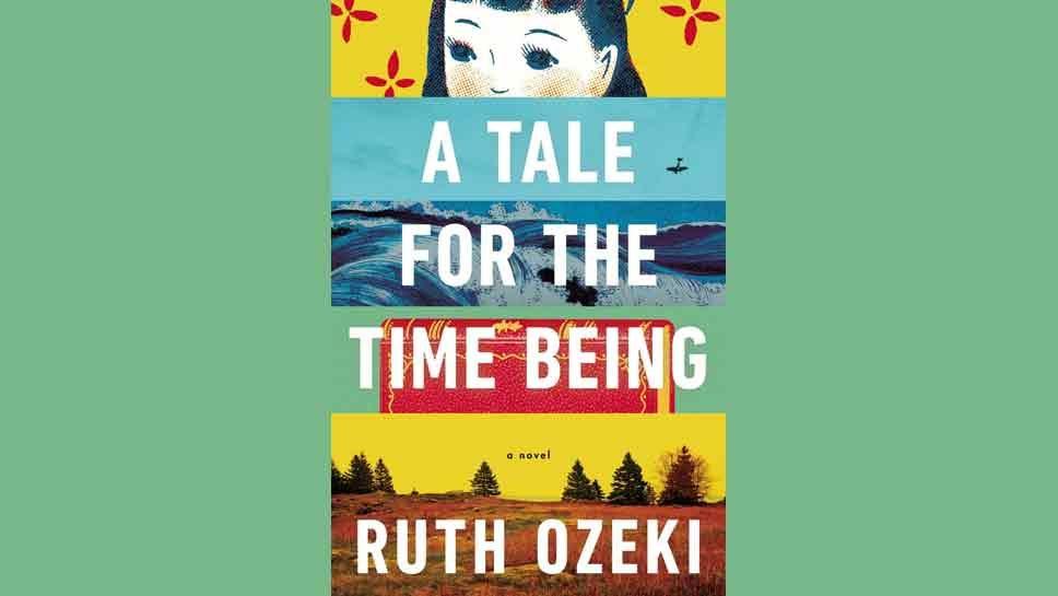 Award-winning Author Coming to LF