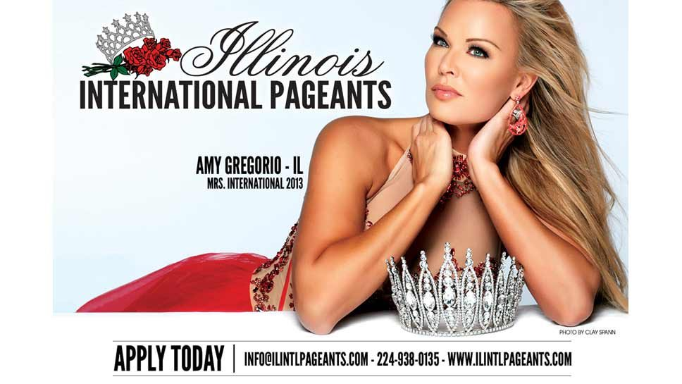 Save the Date: Illinois International Pageant