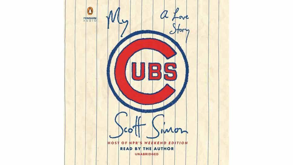 Meet: Author/NPR Host Scott Simon