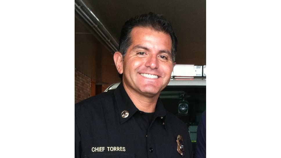 Northbrook Fire Chief to Retire