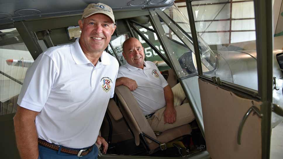 Heads Up: Northern Illinois Air Show is Sept. 9