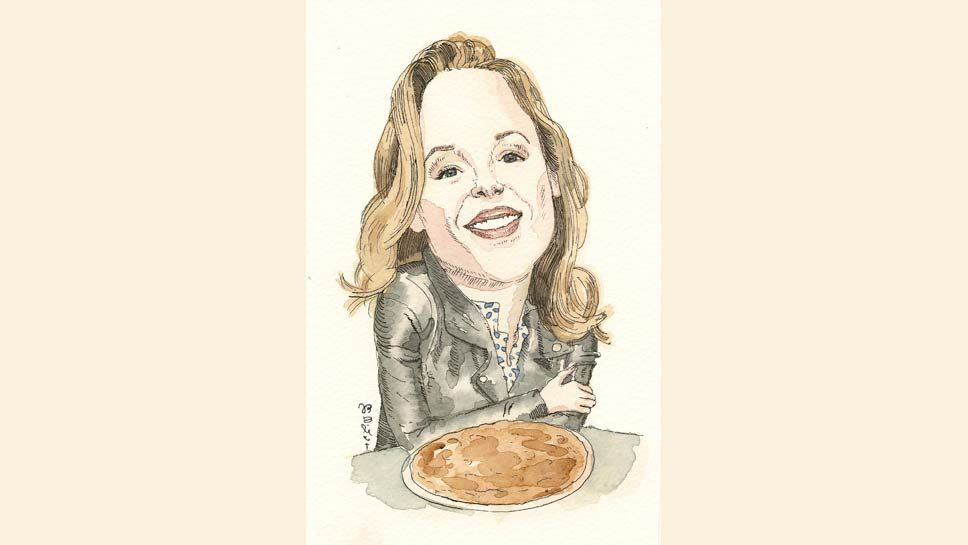 Sunday Breakfast with Jessie Mueller