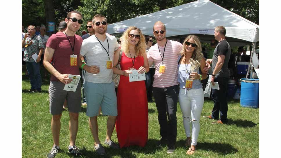 Craft Beer Fest Joins St. Joe's Oktoberfest
