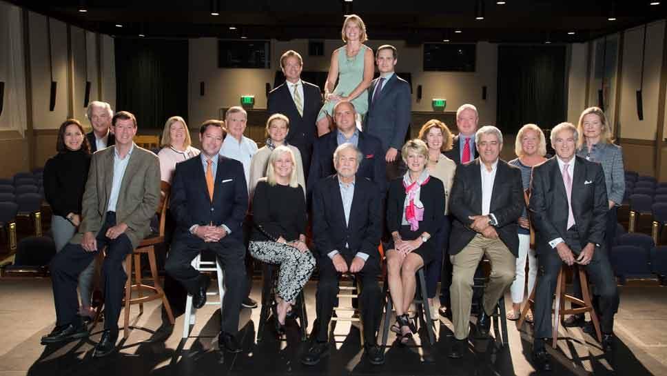 Gorton Center Taps New Board Members