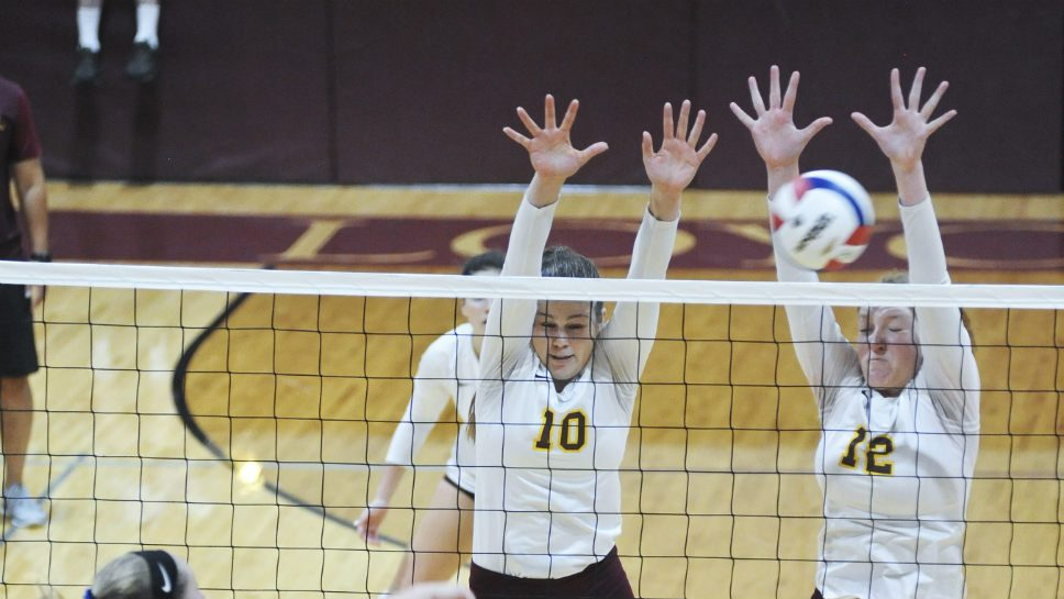 Loyola Academy goes over the 20-win mark