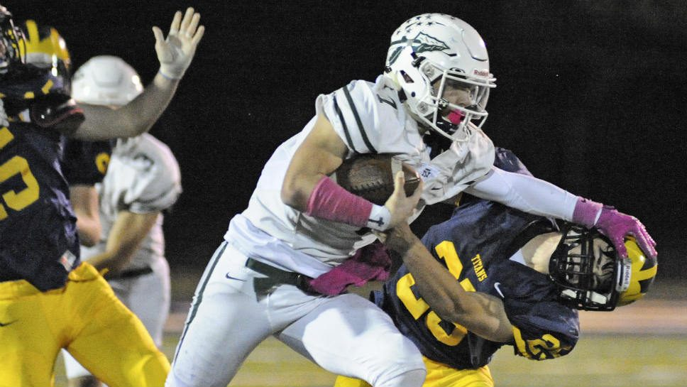 Football Gamer: NT tops Glenbrook South