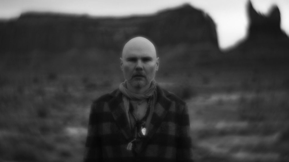 Introducing William Patrick Corgan …