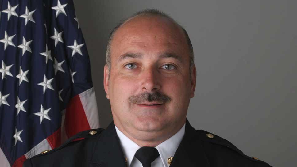 New Top Cop in Northbrook