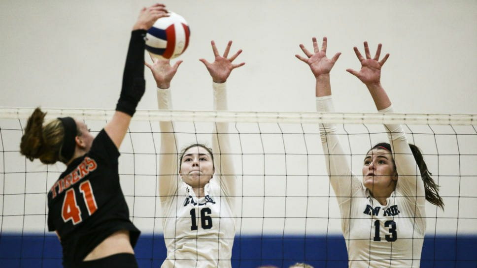 NT spikers unable to tame CLC Tigers