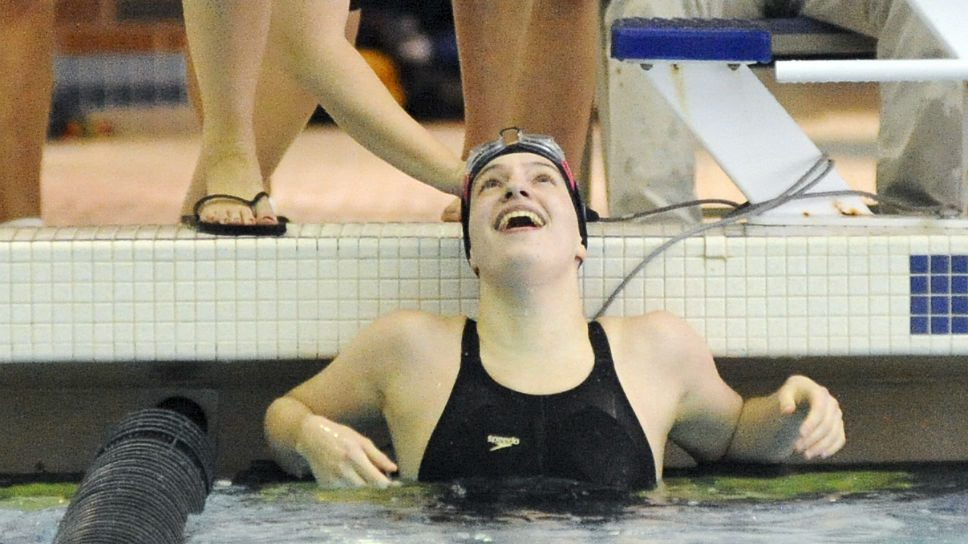 HP's Smith leaves sectional meet flying high