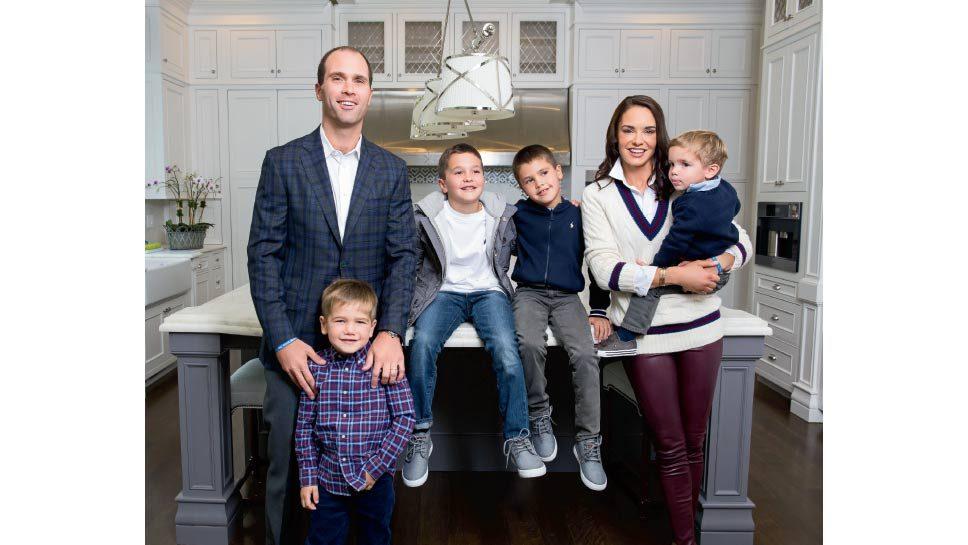 Winnetka Family Works for T1D Cure