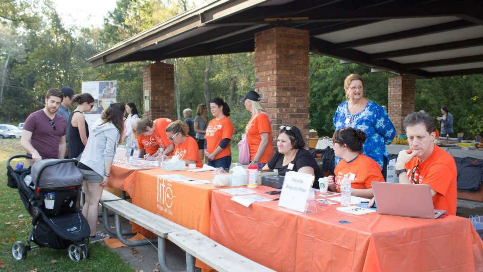 Life Foundation Helps Create Families
