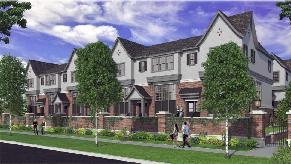 Hearing Planned for Northfield Development