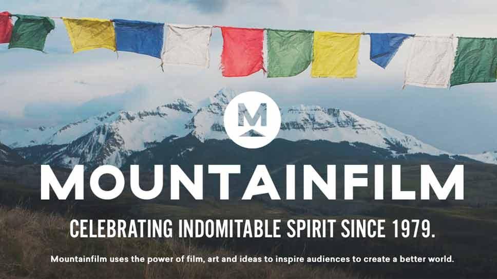 Telluride Mountainfilm Fest Returns to Gorton
