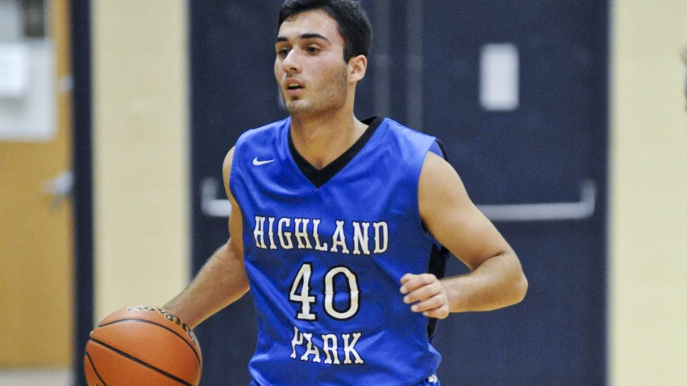 Tal tallies 30 points as HP opens gym in style