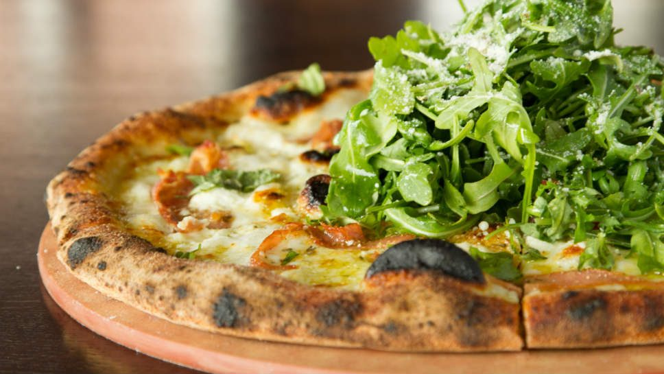 SLYCE Pizza Opening in Highwood