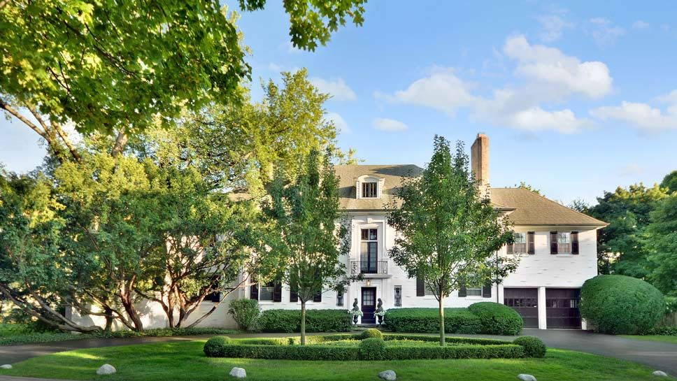 What you get for $1.5M…In Lake Forest