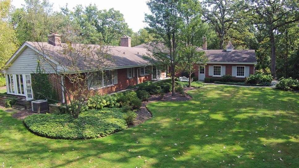 What you get for $1.5M… In Lake Forest