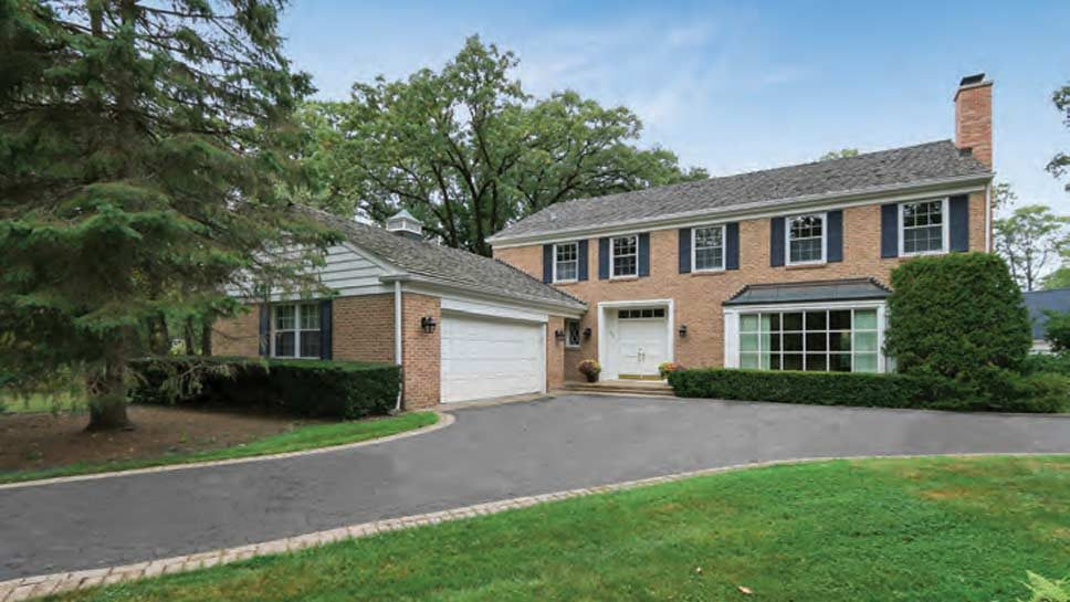 536 Fletcher Circle, Lake Forest