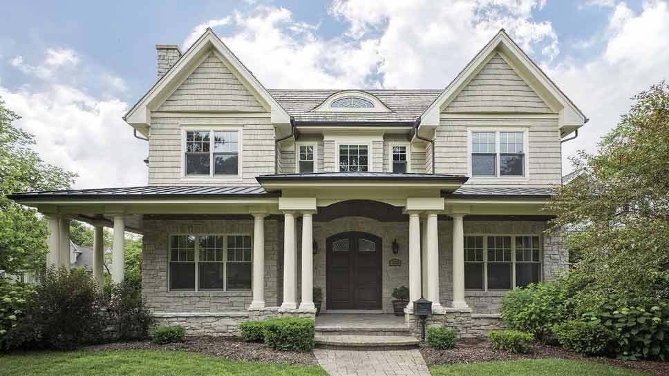 2225 Swainwood Drive Glenview, Illinois 60025