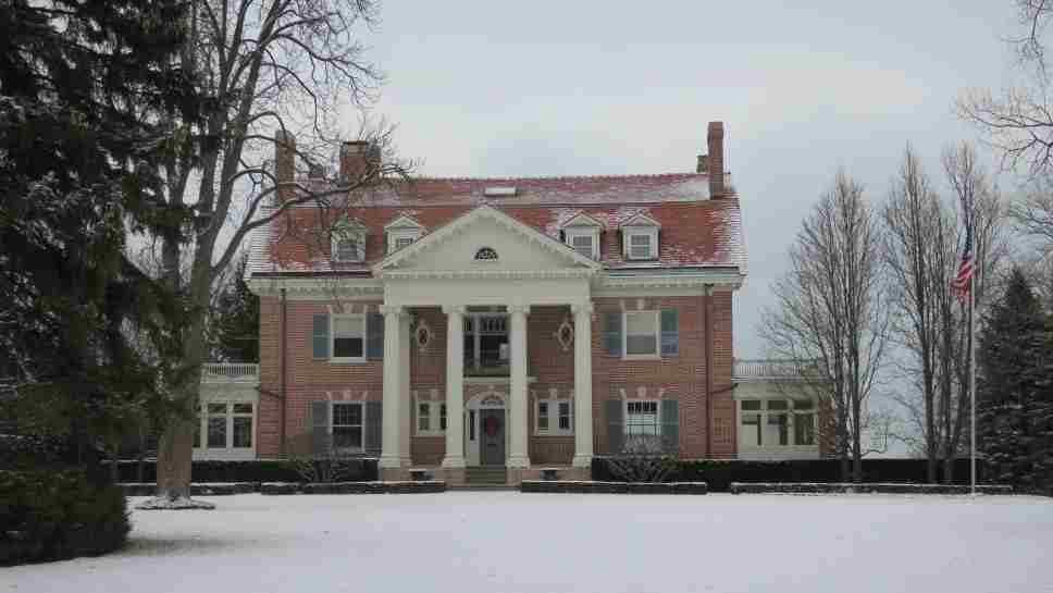 Winnetka Mansion Purchased for $10 Million