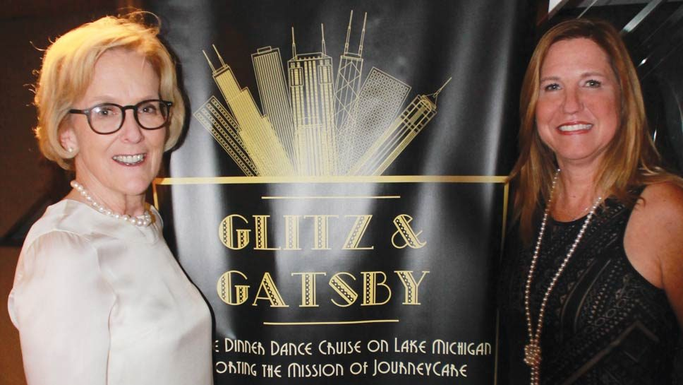 Glitz & Gatsby