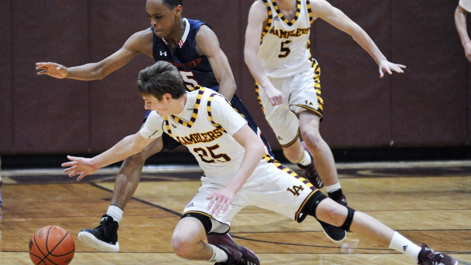 Ramblers unable to pull out win in MLK title game