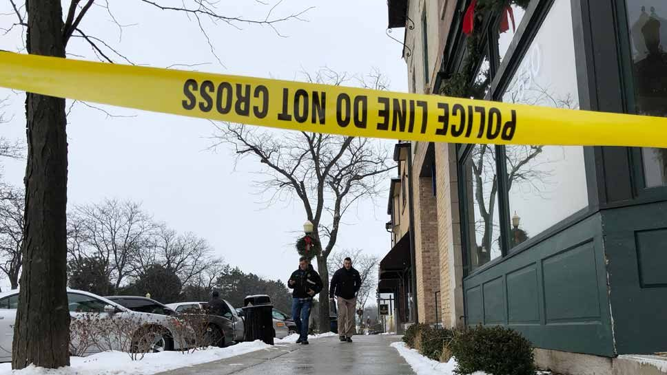 Two Shot Dead in Lake Forest Identified
