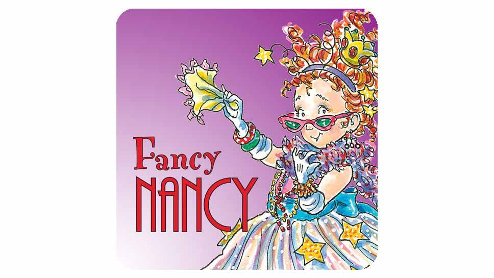 Fancy Nancy Author at The Book Stall