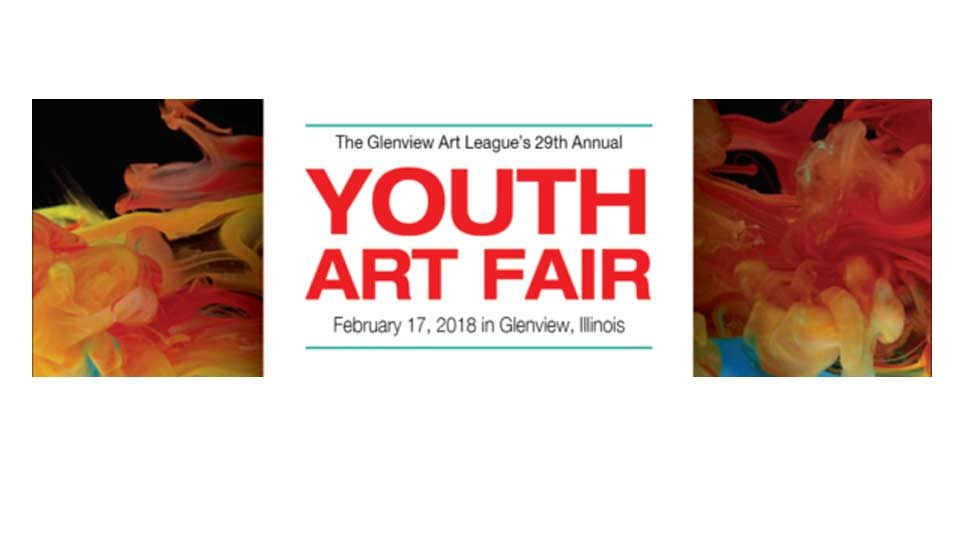 Glenview Youth Art Fair