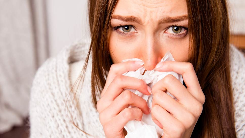 Sick of the Flu? You're Not Alone