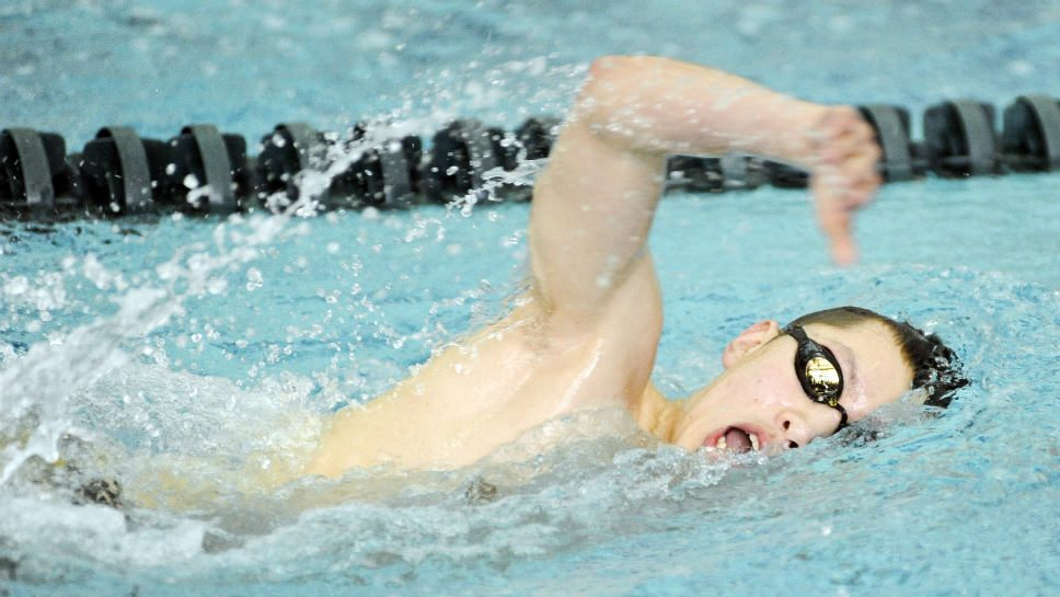 GBS's young aces excel at CSL South Meet