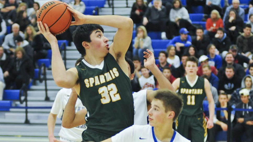 Tough stretch costly as GBN falls to Deerfield