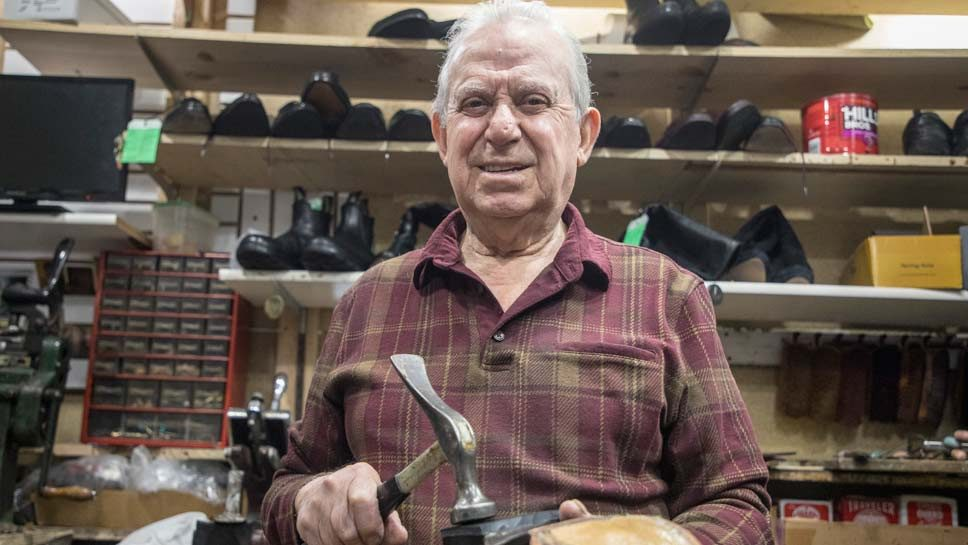 New Location for John's Shoes in Wilmette