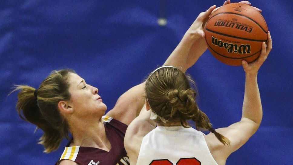 Ramblers advance to sectional final