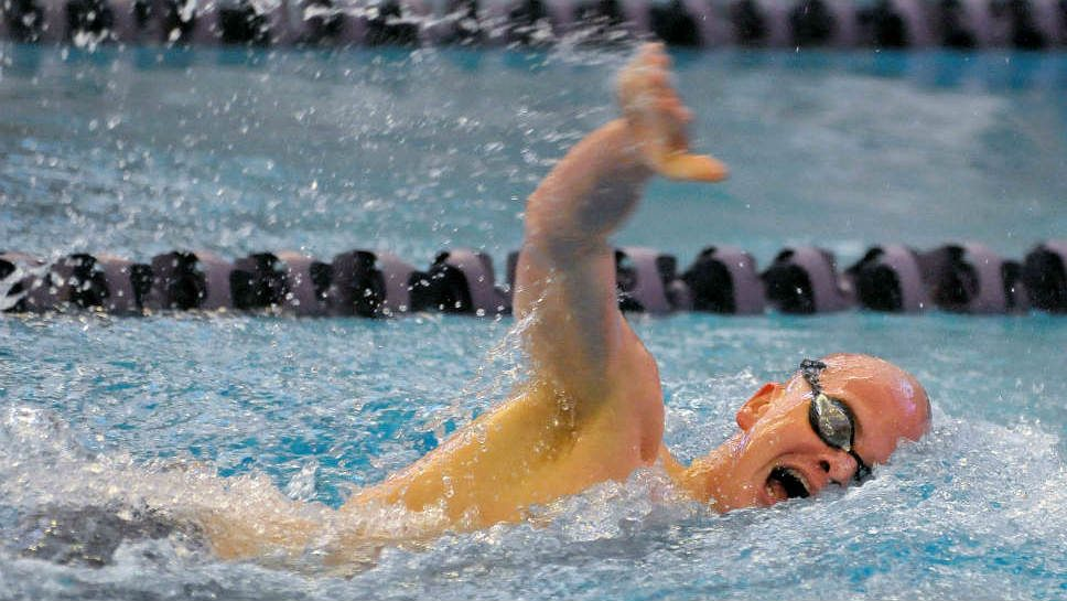 Powerful Trevians win Niles North Sectional