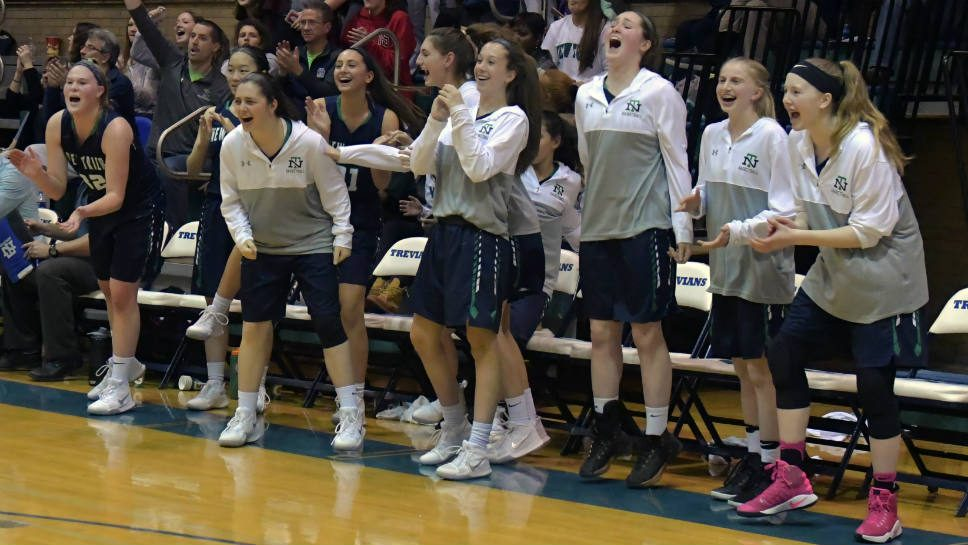 New Trier tops Trinity in regional final