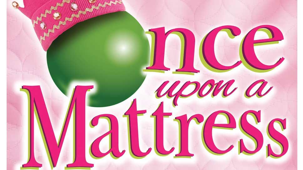 New Trier Presents Once Upon a Mattress