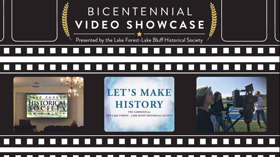 Historical Society To Show LFHS Videos