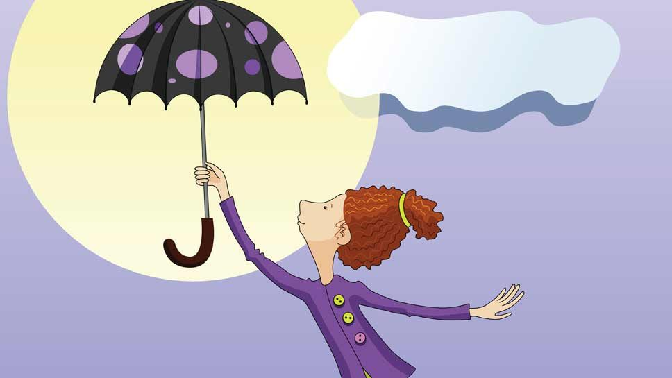 Woodlands Presents 'Mary Poppins' …