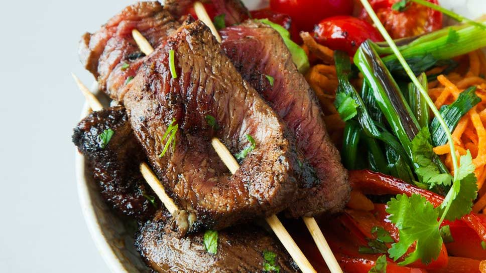 Your Guide to Better Beef