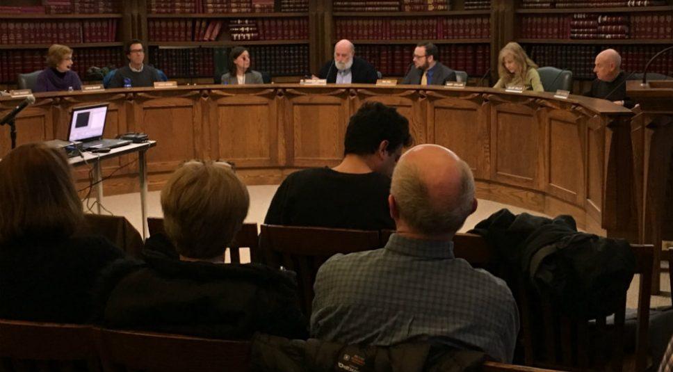 PCZBA Rejects Short-term Rentals in LB