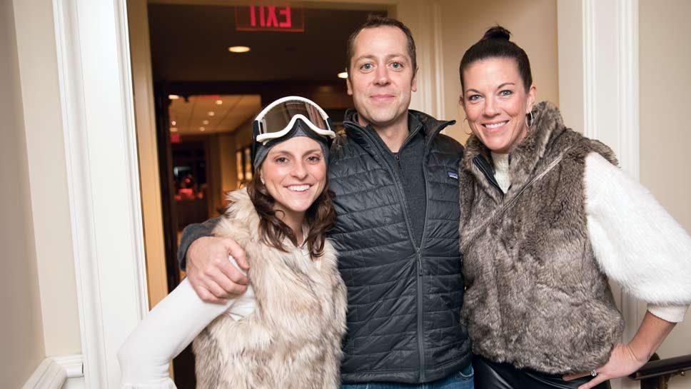 Greeley Après-Ski Parent/Teacher Party