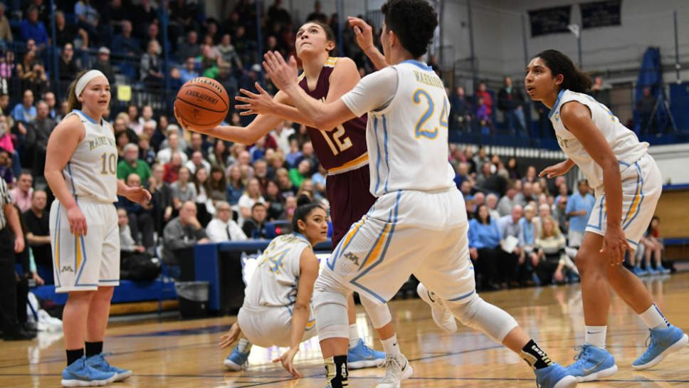 Courtside: Three Ramblers earn all-state honors