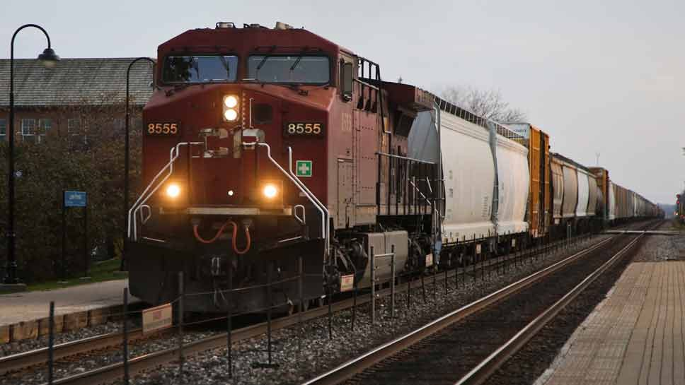 LF Seeks Unity on Freight Growth