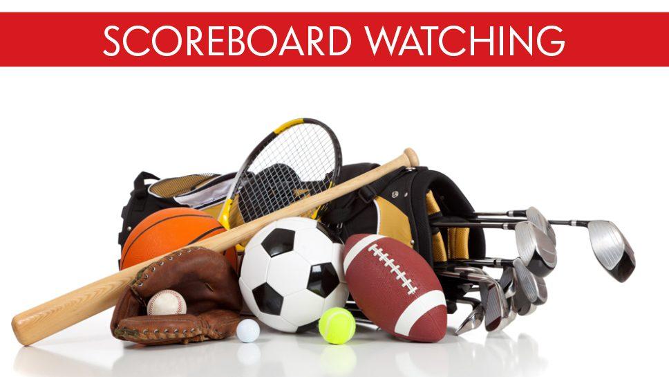Scoreboard: Spring Sports