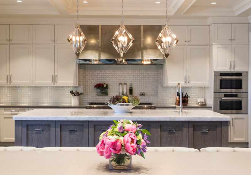 The Junior League Of Evanston North Shore Designer Kitchen Tour Includes A  Visit To The Moran Family Home, The Showcase Home By A. Perry Homes.