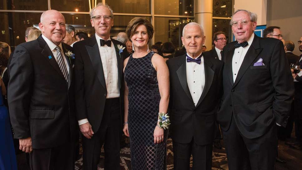 Hope Through Caring Gala