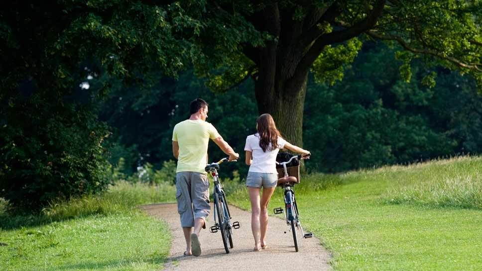 Glencoe Seeks Input For Bike/Walk Plan
