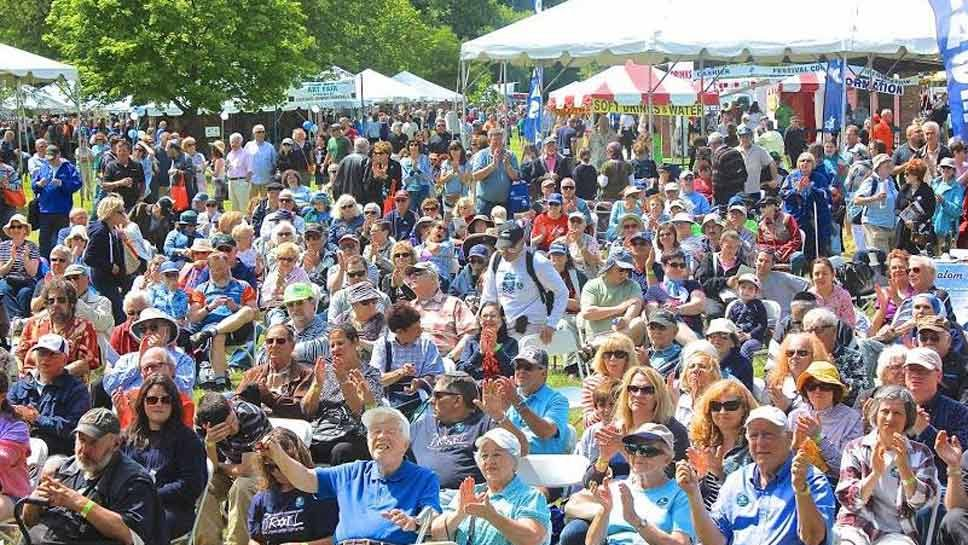 Celebrate at Greater Chicago Jewish Festival